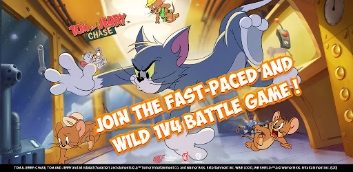 Tom and Jerry: Chase Versi 5.3.39