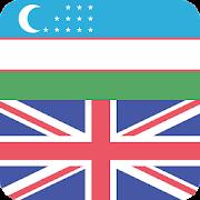 Uzbek English Dictionary & Translator Inglizcha