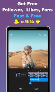 TikTok Free Followers – Get TikTok followers & Tik Likes & Fans 2