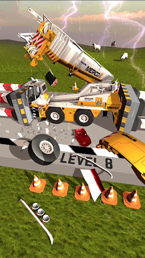 Car Crusher 1.4.0 screenshots 3