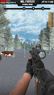 Archer Master: 3D Target Shooting Match MOD APK 1.0.6 (Unlimited Money) 11