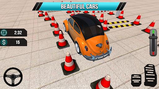 Advance Car Parking: Modern Car Parking Game ud83dude97 1.8 screenshots 5