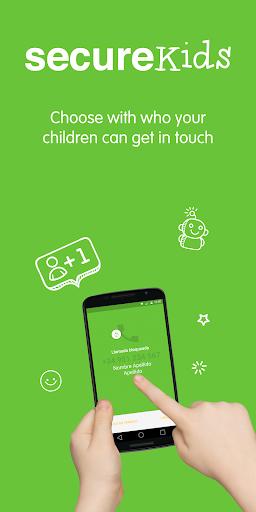 Parental Control SecureKids modavailable screenshots 8