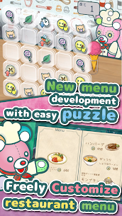 Plushies Restaurant Mod Apk 1.1.0 (Lots of Gold Coins/Ingredients) 5