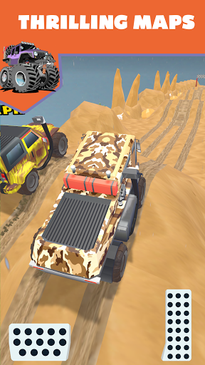 OffRoad Race modavailable screenshots 8