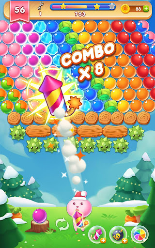 Bubble Master: Journey 1.0.33 screenshots 22