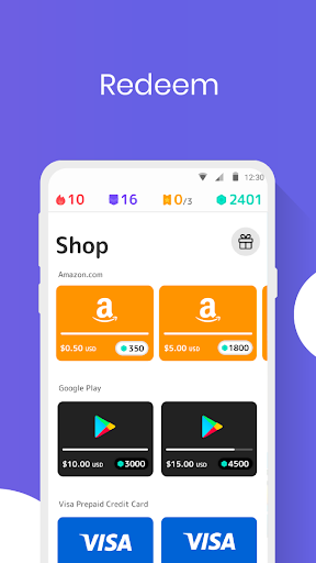 MISTPLAY: Rewards For Playing Games 5.09 screenshots 3