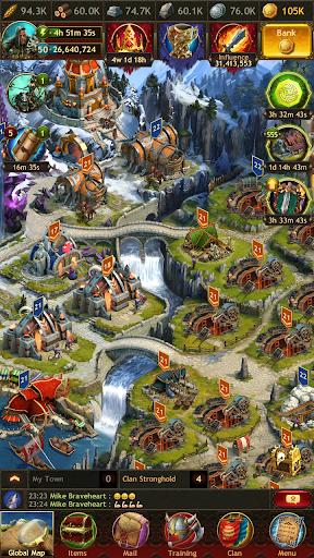 Vikings: War of Clans 5.0.0.1464 Screenshots 7