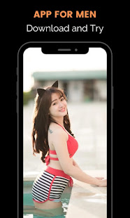 Body Camera Girl and Wallpapers 1.4 Screenshots 10