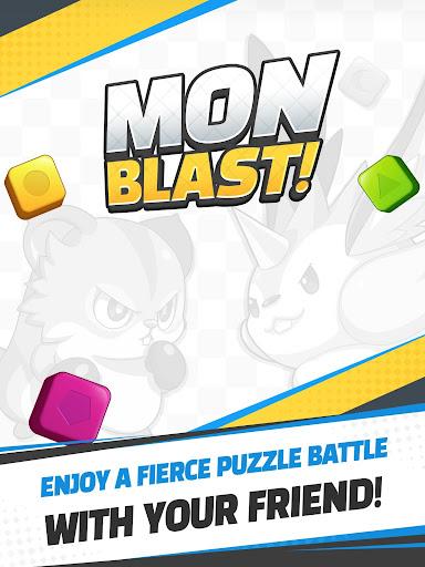 MON BLAST! 1.0.4.0 screenshots 6