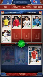 FIFA World Cup Trading App 2