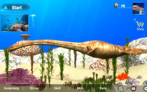Plesiosaurus Simulator screenshots 22