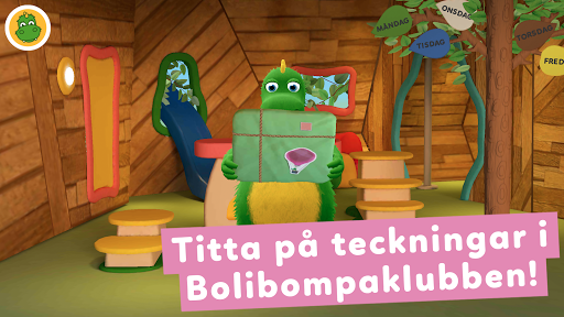Bolibompa 3.29.1 screenshots 2