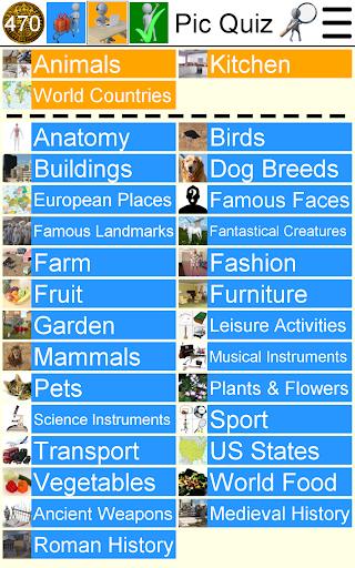 Pic Quiz 1.10.2 Screenshots 23