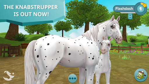 Star Stable Horses 2.81.0 screenshots 9