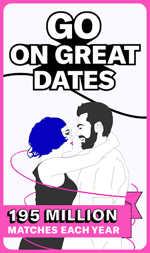 OkCupid - The Online Dating App for Great Dates modavailable screenshots 1