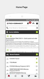 AGCO Tech Connect