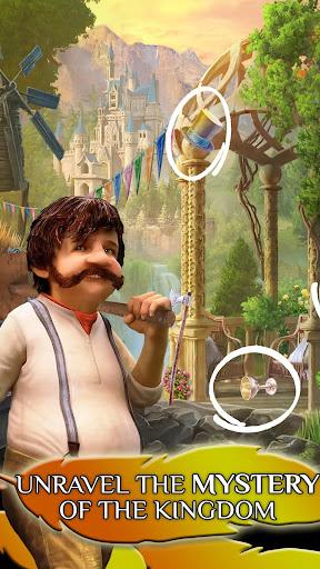 Télécharger Gratuit Hidden Object Fantasy Kingdom mod apk screenshots 4