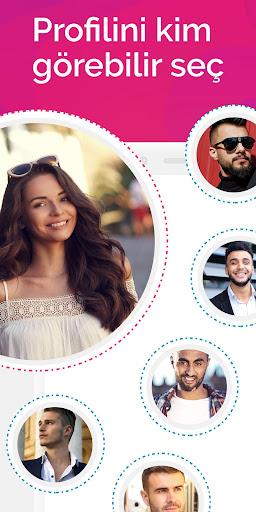 Dating and Chat for Turkish Singles - Pembepanjur  Screenshots 3