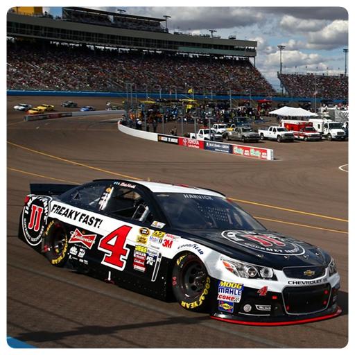 Baixar Stock Cars for NASCAR Wallpaper para Android