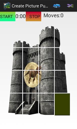 create picture puzzle screenshot 2