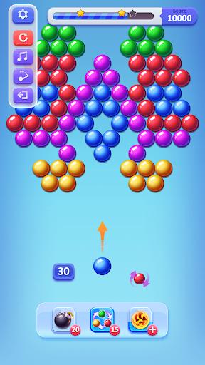 Shoot Bubble - Bubble Shooter Games & Pop Bubbles  screenshots 15