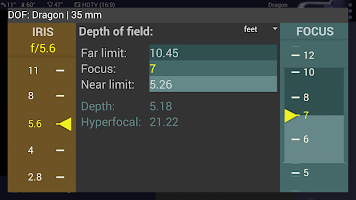 Magic Red ViewFinder Free
