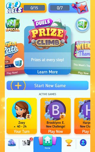 Scrabbleu00ae GO - New Word Game 1.30.1 screenshots 14