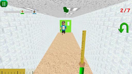Play for Angry Teacher apkdebit screenshots 6