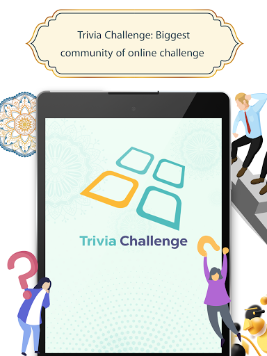 Trivia Challenge  Screenshots 13