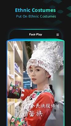 FacePlay - Face Swap Videoのおすすめ画像1