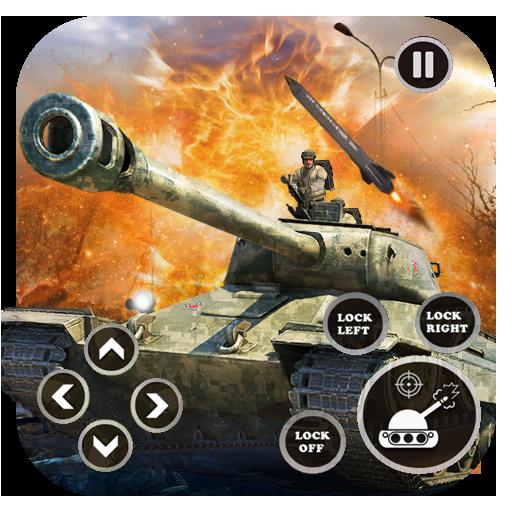 game tank perang:  tank tempur offline game perang