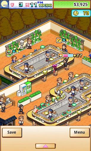 The Sushi Spinnery  screenshots 5