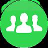 جروبات واتس اب app apk icon