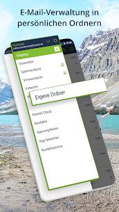 freenet Mail – E-Mail Postfach und Kontakte 4