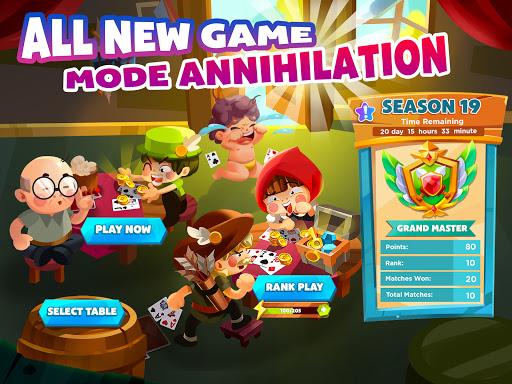 Tien Len Mien Nam - Thirteen: Pig Hunters modavailable screenshots 10