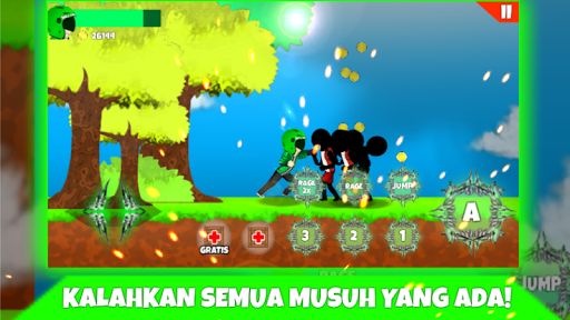 kang ojek adventure simulator APK MOD (Astuce) screenshots 1