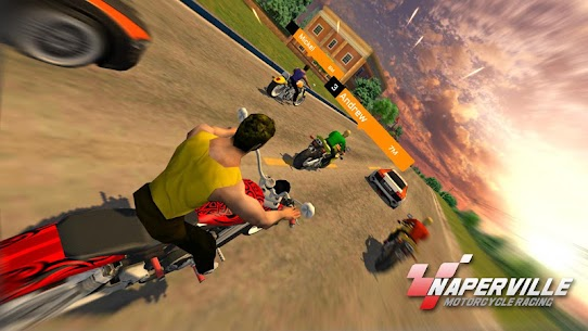 Naperville Motorcycle Racing – APK Mod for Android 2