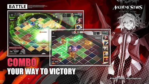 Alchemy Stars Apkfinish screenshots 7