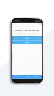 Subliminal Messages Lite