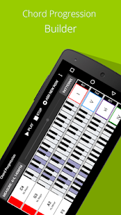 Piano Chords, Scales, Progression Companion PRO (MOD, Paid) v6.54.823 3