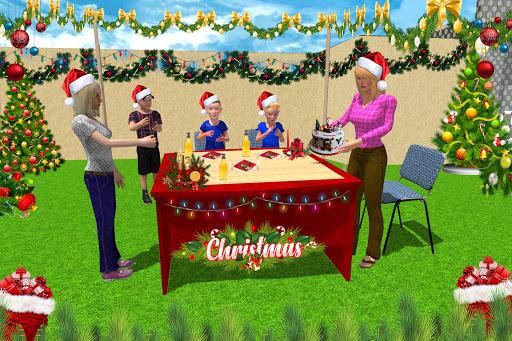Virtual Single Mom Simulator: Family Mother Life 1.17 screenshots 1