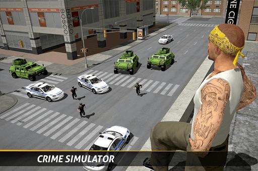 Real Gangster Vegas Crime Game  screenshots 2