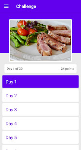Diet Points | Diet Plan for Weight Loss in 30 Days