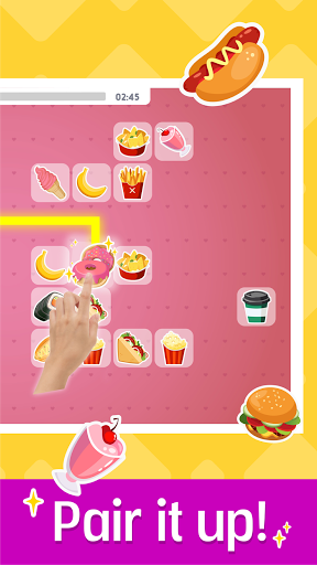 Pair Up - Match Two Puzzle Tiles! screenshots 4