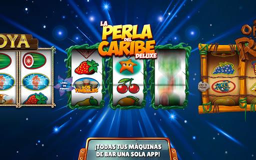 Mundo Slots - Mu00e1quinas Tragaperras de Bar Gratis 1.13.6 screenshots 1