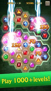 jewels star blast hack