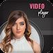 Tik Tik Video Player : All Format HD Video Player