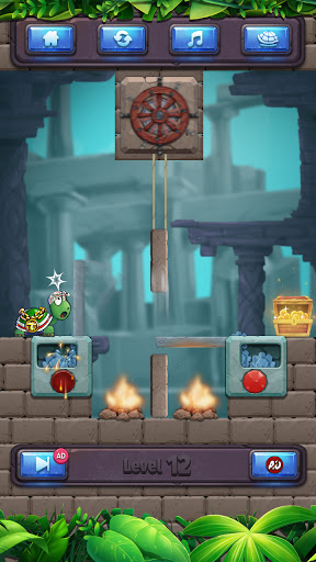 Turtle Puzzle: Brain Puzzle Games  screenshots 4