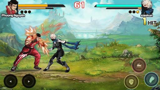 Mortal battle: Fighting games screenshots 3